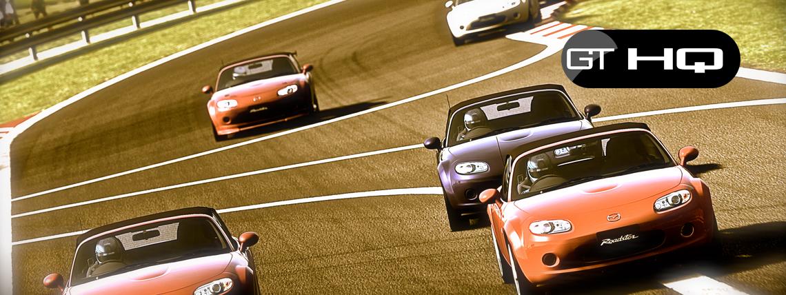 AC - DAR - GT1 Tour
